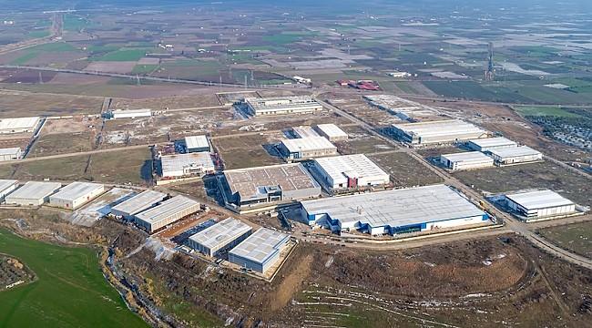 BAYOSB yeni yatırımlarla büyümeye devam ediyor