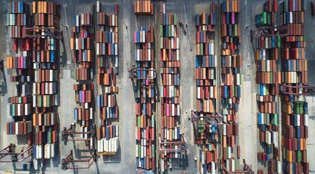 Çekici ihracatı yüzde 99 artışla 255 milyon 333 bin dolar oldu