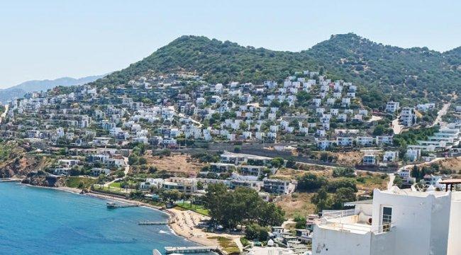Ege'de yazlık kiralık fiyatları suni yükseliyor