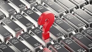 Gümüşe yatırım yapanları 2021'de neler bekliyor?