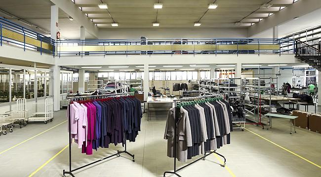 Hazırgiyim konfeksiyon ve tekstil sektöründen İspanya'ya dijital ticaret heyet