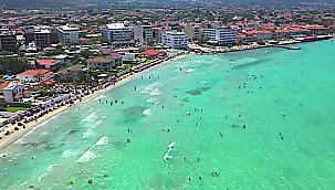 Ilıca'da denize yürüme mesafesinde satılık rezidanslar
