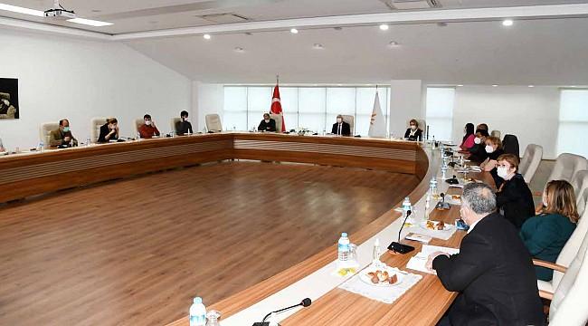 İzmir'de kentsel dönüşümde çözüm arayışları