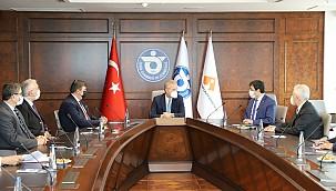 Kuzey İzmir TEKMER A.Ş Kuruldu