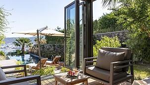 METT Hotels & Resorts'un dünya çapındaki ilk oteli Bodrum'da