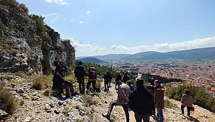 Muğla'da Kültür turizmi rotaları için ilk seminer rehberlere