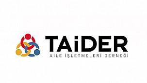TAİDER'den Üye profil ve eğilimler araştırması