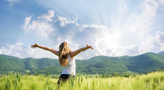 Temiz hava ihtiyacı insanlığın en önemli gündemi olacak