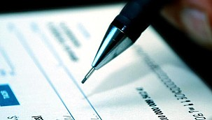 Ticaret Bakanlığı'ndan önemli çek kararı