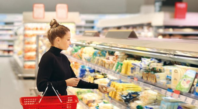 Tüketicilerin yarısından fazlası yüksek bilinçli