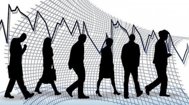 Türkiye'de işsizlik yüzde 13,4 olarak gerçekleşti
