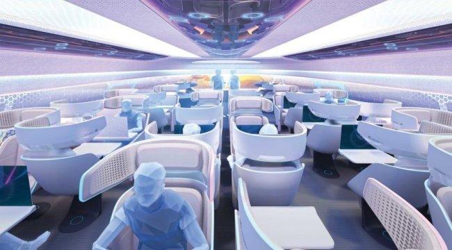 Uçuşlarda yeni dönem