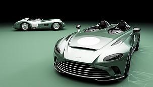 Aston Martın heyecan verici yeni modeliyle satışta