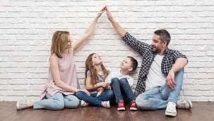 Çocukların karakterini anne ve babalar belirliyor