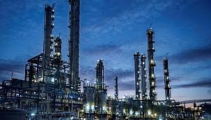 Petkim, kapasite kullanım oranını yüzde 92'ye çıkardı