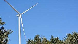 Yenilenebilir enerjide 765.9 mw kurulu güç